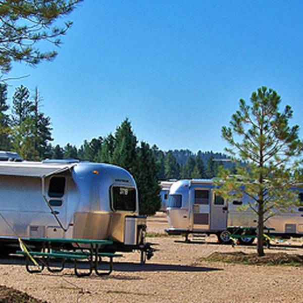 Ruby's Inn RV Park and Campground - sfeerbeeld