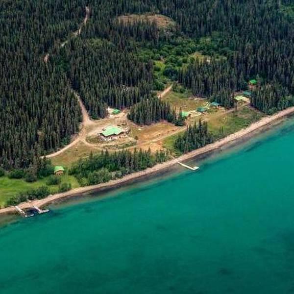 Southern Lakes Resort - 1