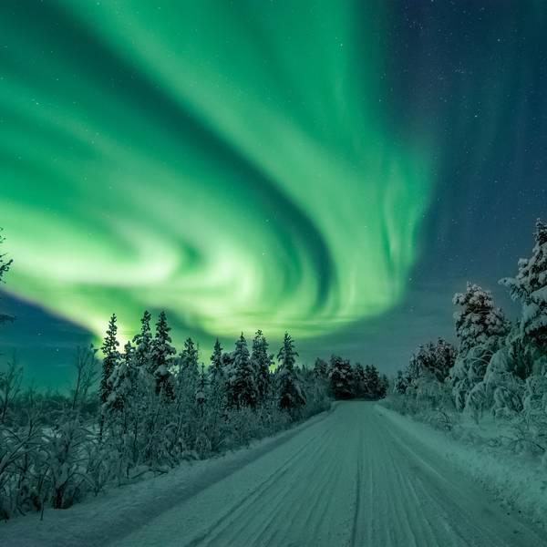 Ultimate Lapland - Noorderlicht