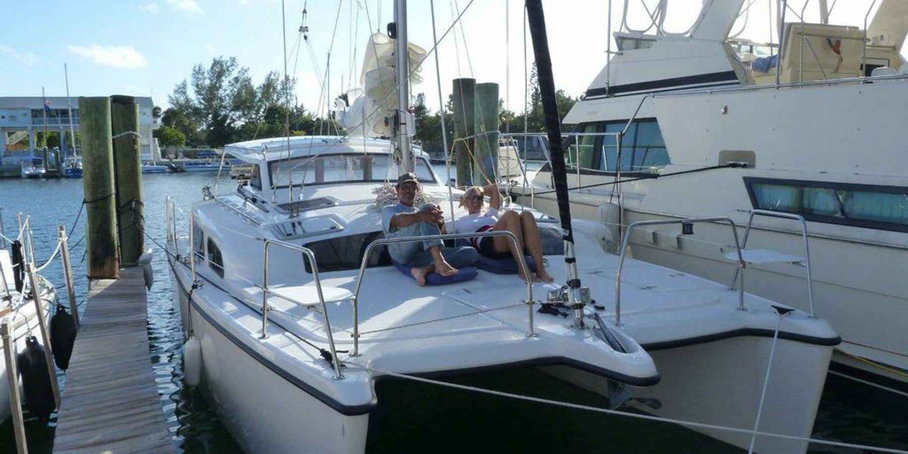 Sunset Cruise - Islamorada - The Keys - Florida - Doets Reizen