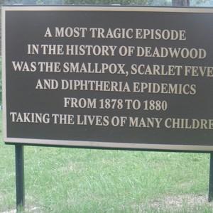 19-6-2015 Deadwood - Dag 20 - Foto