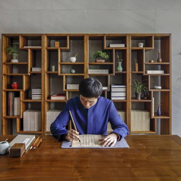 Amanyangyun Shanghai | Doets Reizen | China