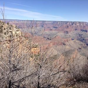 Grand Canyon - Dag 10 - Foto