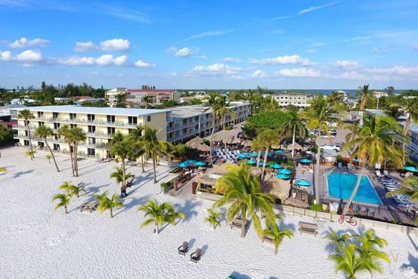 Outrigger Beach Resort - Fort Myers Beach - Florida - Doets Reizen