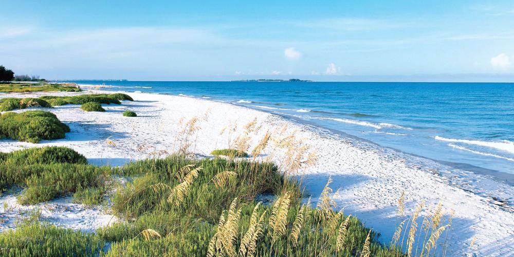 Fort de Soto St. Pete Beach Florida