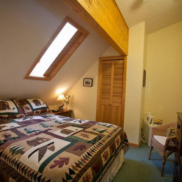 Ambleside Lodge B&B 2
