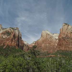 Zion National Park - Dag 13 - Foto