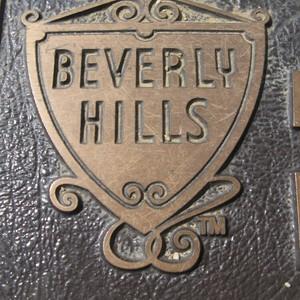 Reisdag 9 18 mei Los Angeles - Dag 9 - Foto