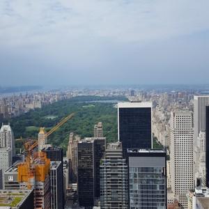 Onze laatste dag in New York - Dag 3 - Foto