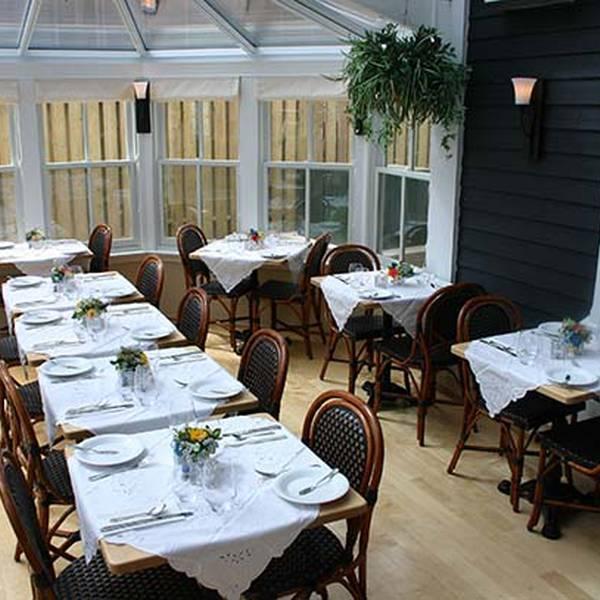 The Mariner King Inn - restaurant