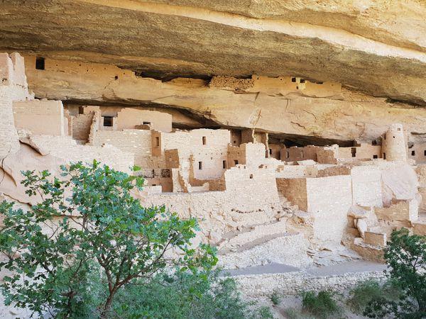 Mesa Verde - Colorado - Amerika - Doets Reizen