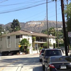 Dagje Los Angeles, Hollywood, Beverly Hills en Venice Beach - Dag 6 - Foto