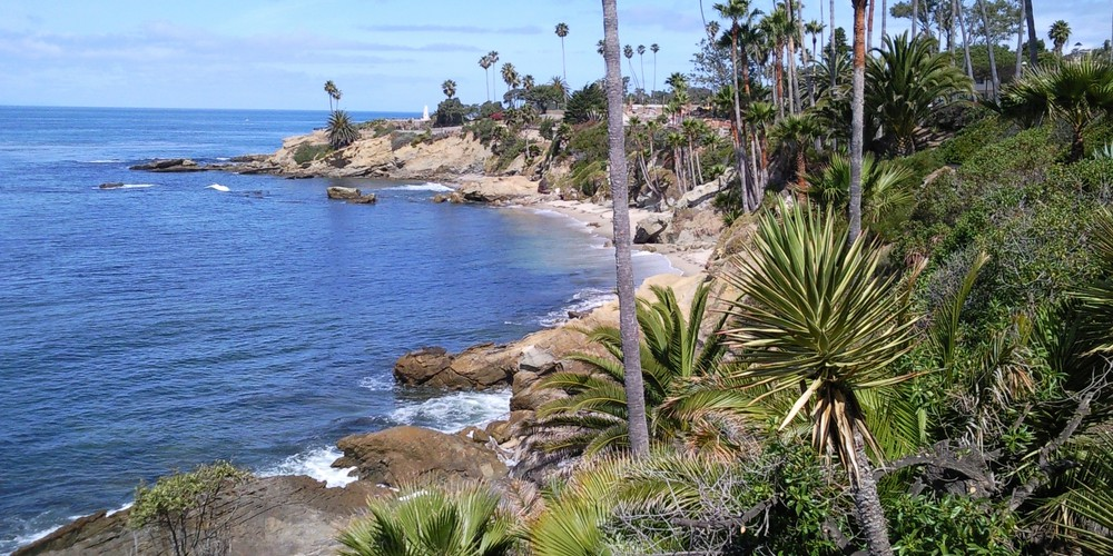 Laguna Beach, Los Angeles, California