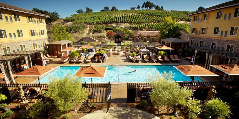 Meritage Resort - California - Amerika - Doets Reizen