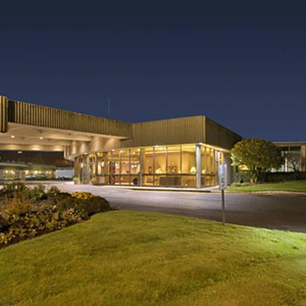 Red Lion Inn Coos Bay - exterior