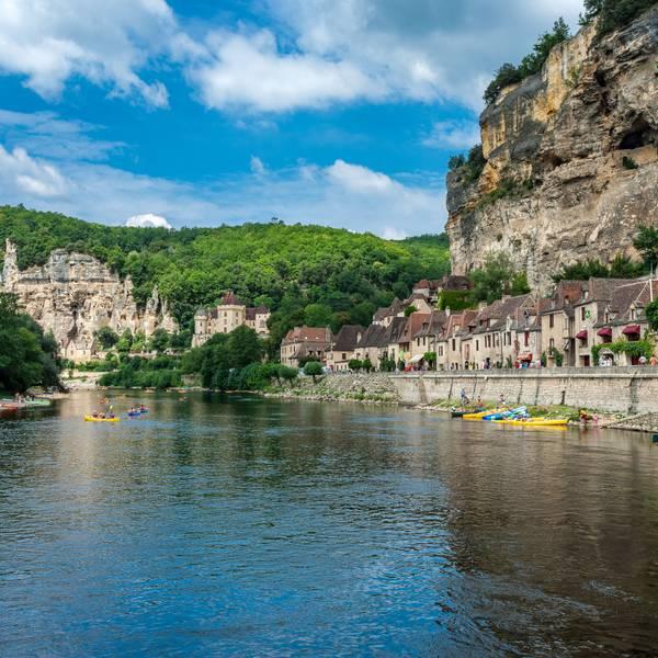 Dordogne Atout France  Doets Reizen   Frankrijk