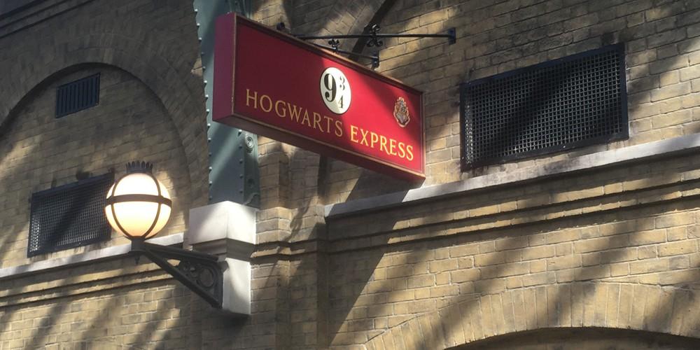 Harry Potter Experience -  Universal Studios - Orlando - Florida - Doets Reizen