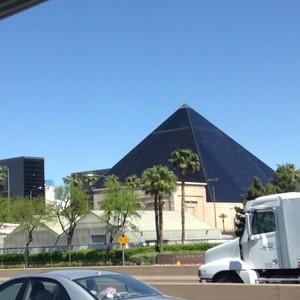 Las Vegas - Dag 13 - Foto