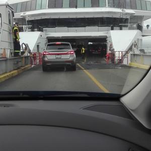 Naar Vancouver Island - Dag 3 - Foto
