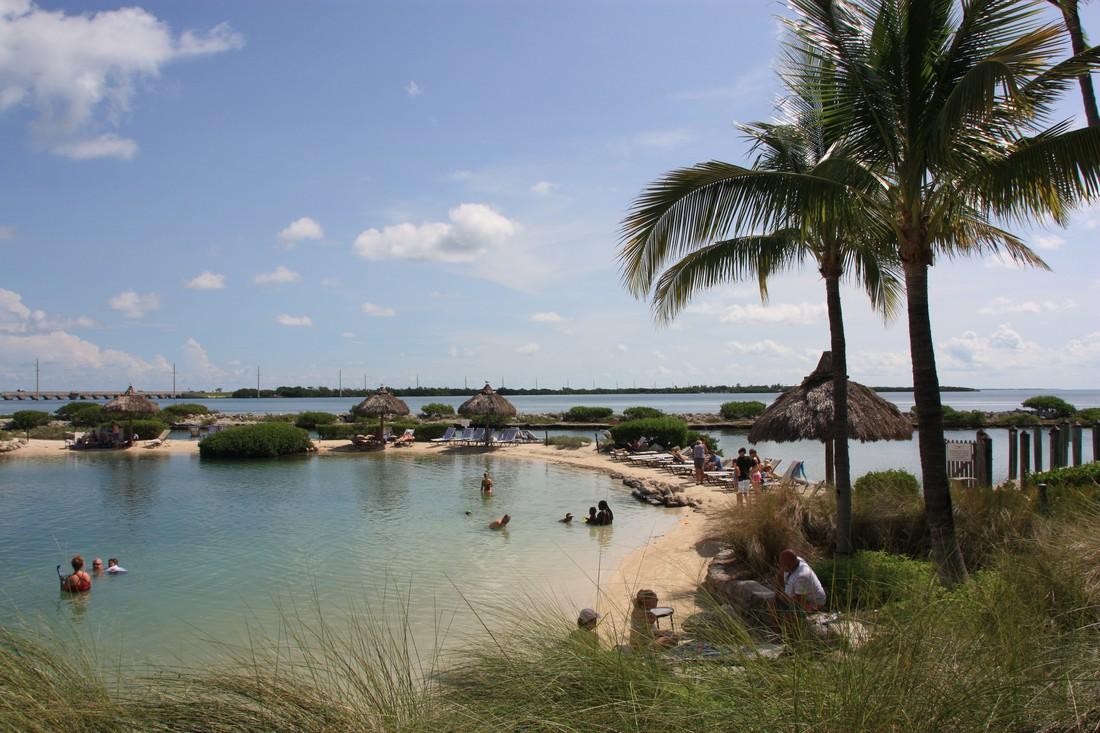 Duck Key - The Keys - Florida - Doets Reizen