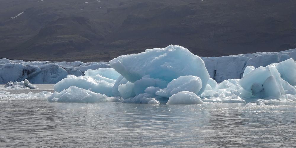 Hof - Höfn - IJsland - Doets Reizen