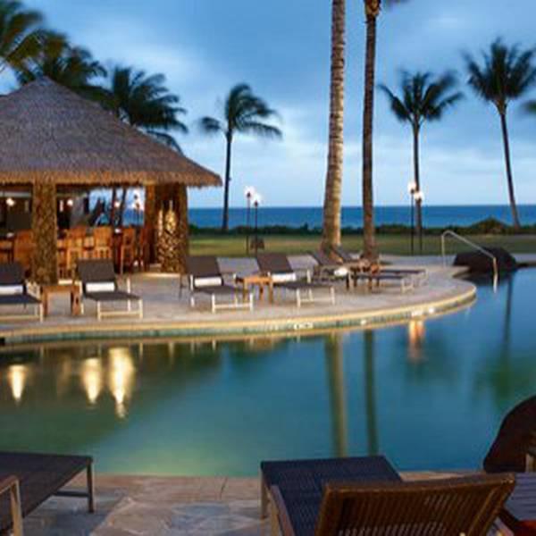 Koa Kea Hotel Pool