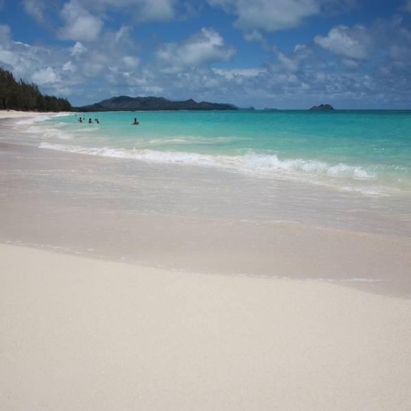 Oahu - Hawaii - Doets Reizen
