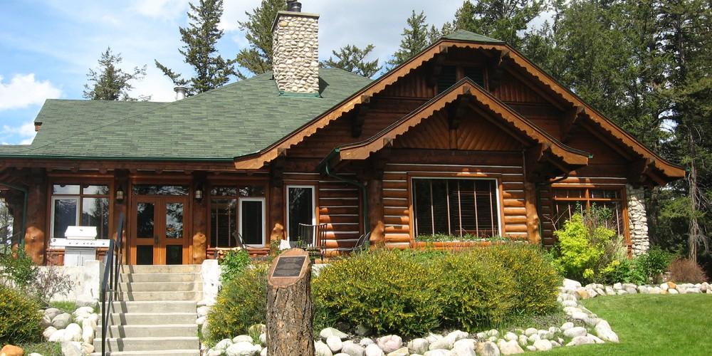Fairmont Park Lodge - Jasper National Park - Alberta - Canada - Doets Reizen