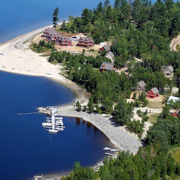 Le Village Windigo - Quebec - Canada - Doets Reizen
