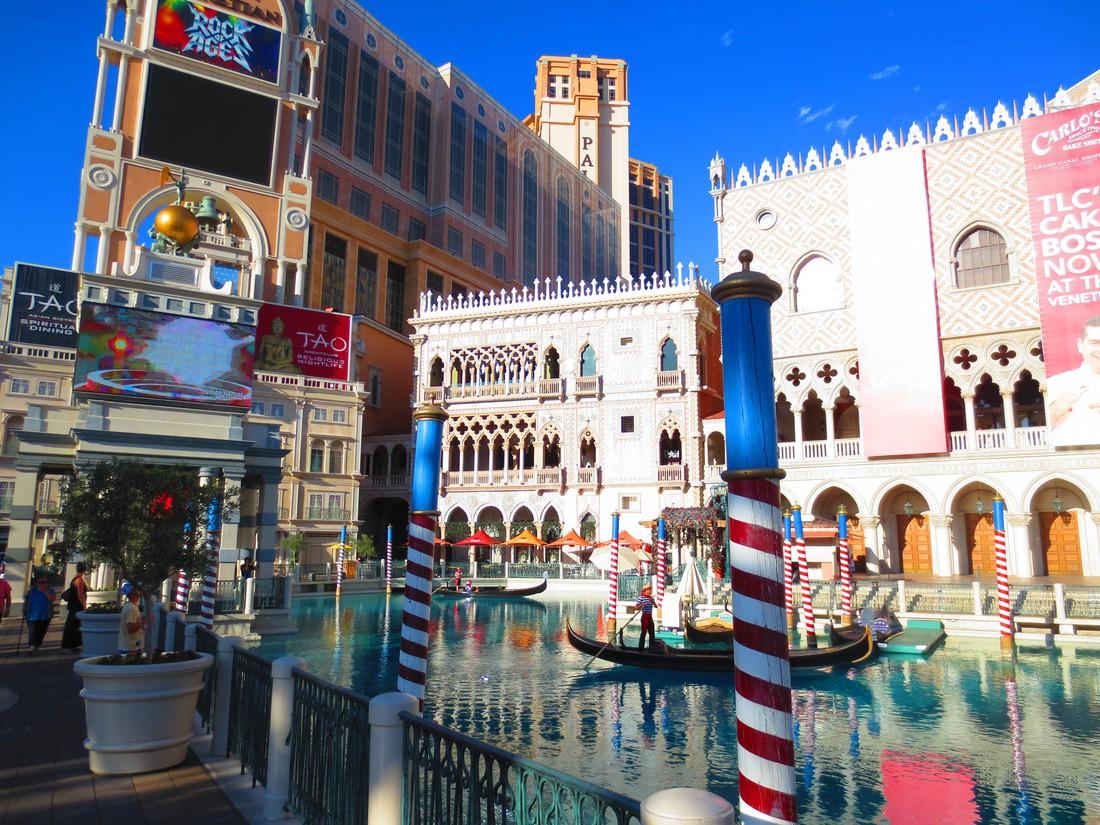 Stedentrip - Las Vegas - Nevada - Doets Reizen