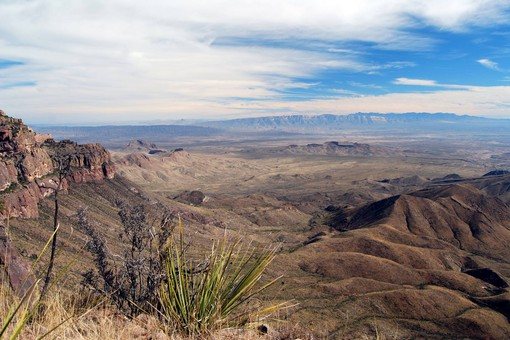 Big Bend NP, Texas