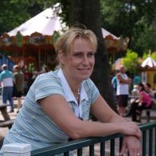 Annemarie Jansen