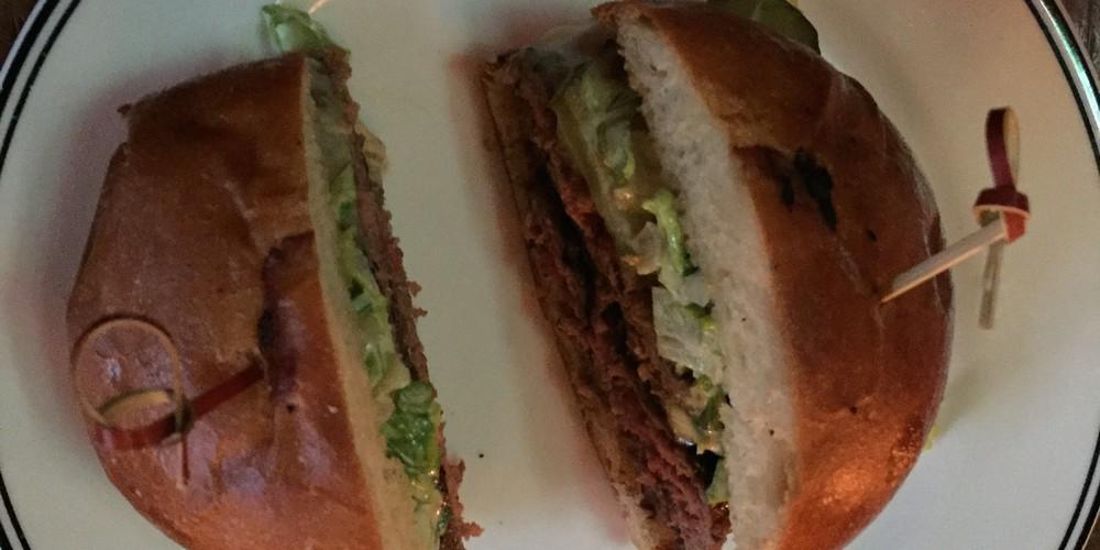 Saratoga Restaurant - San Francisco - California - Amerika - Doets Reizen