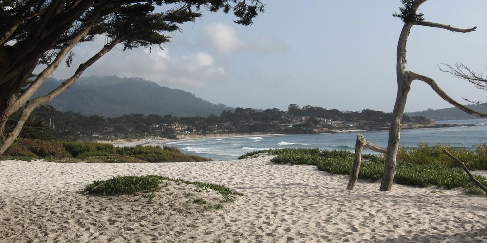 Monterey in California