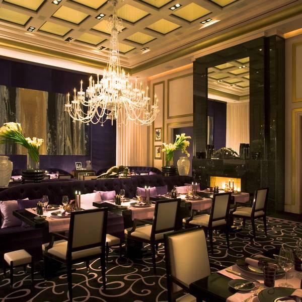 MGM Grand - restaurant