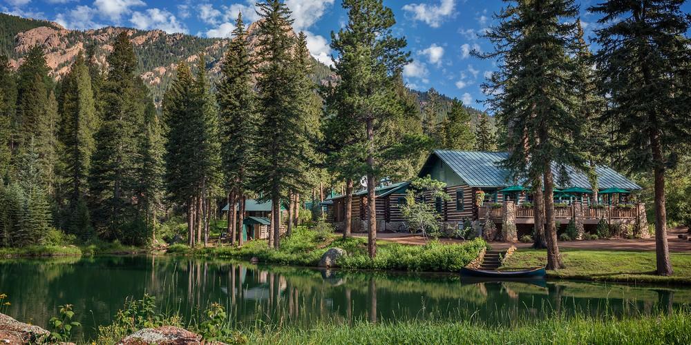 Ranch at Emerald Valley