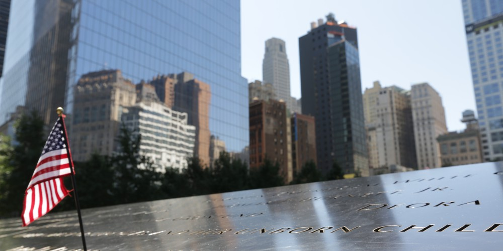 Ground Zero - New York - Doets Reizen