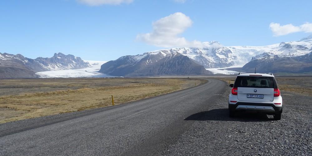 South Shore - IJsland - Doets Reizen