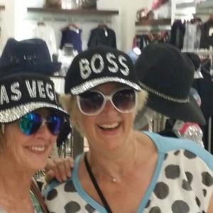 Las Vegas - Dag 7 - Foto