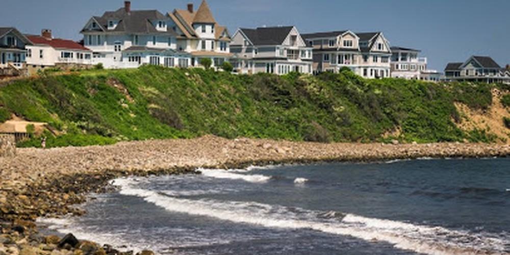 Cape Neddick - Maine - Amerika - Doets Reizen