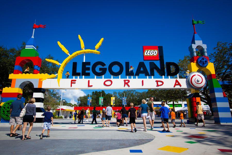 Legoland - Orlando - Florida - Doets Reizen