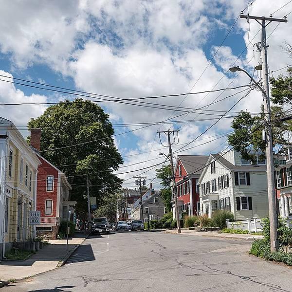 Plymouth - Massachusetts - Doets Reizen