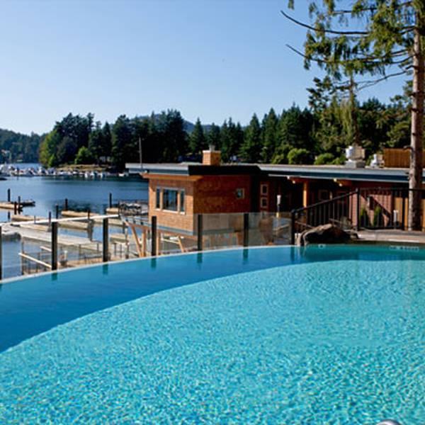 Painted Boat Resort - zwembad