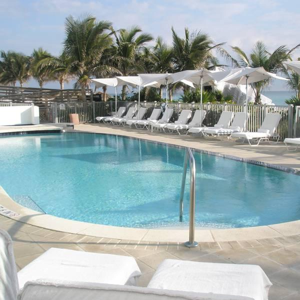 Marenas Resort - zwembad