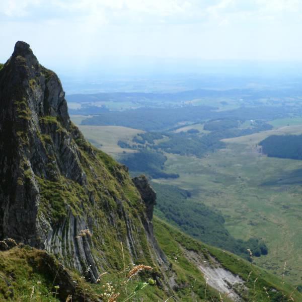 Mont Dore Puy de Sancy | Frankrijk | Doets Reizen