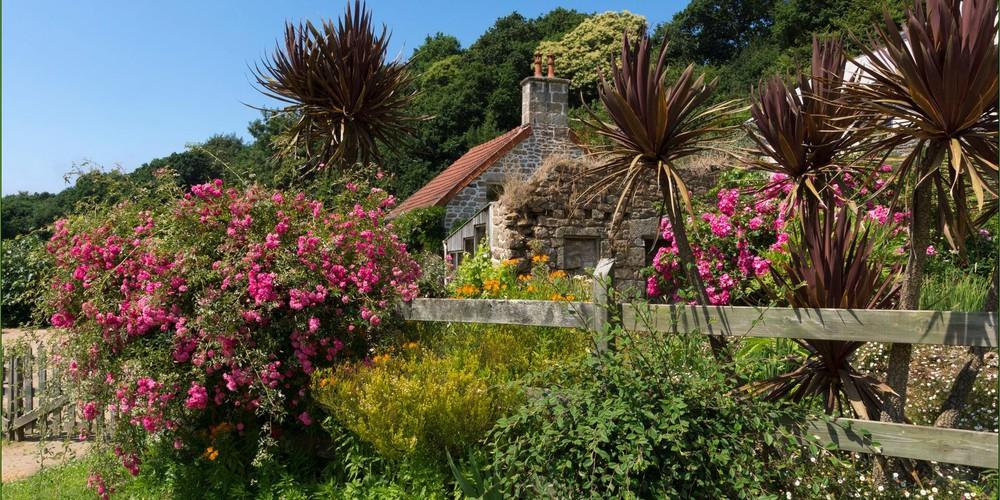 Chausey Islands Normandie Doets Reizen - Manche Tourisme (5)