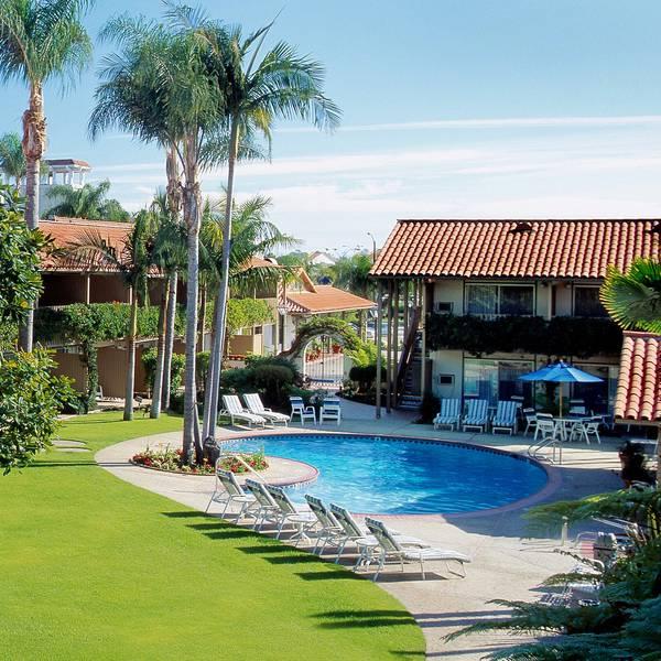 Best Western PepperTree Inn - zwembad