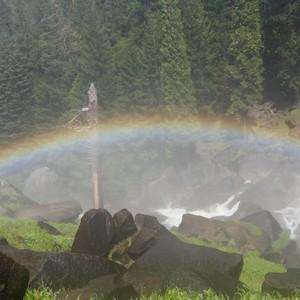 Yosemite - Anthony Chabot Nat. park - Dag 24 - Foto