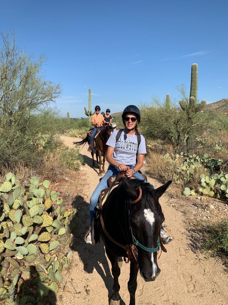 Tanque Verde Ranch - Tucson - Arizona - Doets Reizen