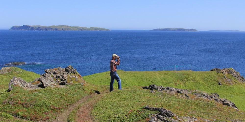 Newfoundland & Labrador - Canada - Doets Reizen